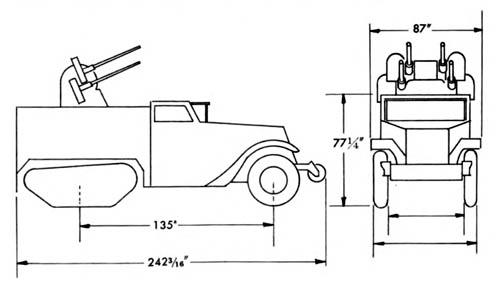 m2 50 cal diagram